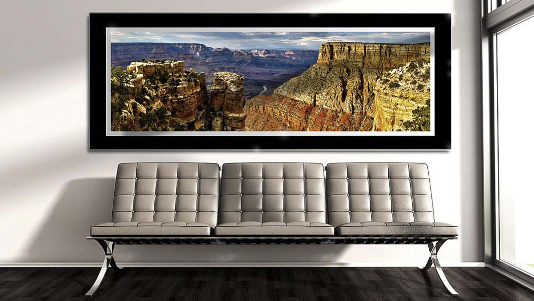Phil Crawshay Fine Art, Large Format, Luxury Photography - The Grand Canyon